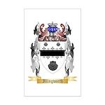 Illingworth Mini Poster Print