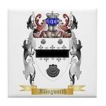 Illingworth Tile Coaster