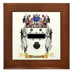 Illingworth Framed Tile