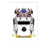 Illingsworth Postcards (Package of 8)