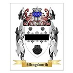 Illingsworth Small Poster