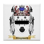 Illingsworth Tile Coaster