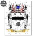Illingsworth Puzzle