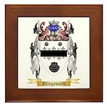Illingsworth Framed Tile