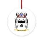 Illingsworth Ornament (Round)