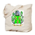 Illig Tote Bag