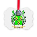 Illig Picture Ornament