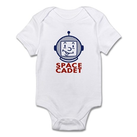 Space Cadet Infant Creeper