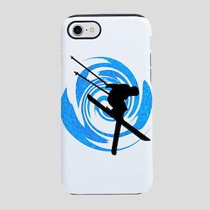 SKI MAKER iPhone 7 Tough Case