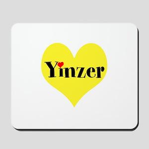 Pittsburghese, Yinzer Mousepad