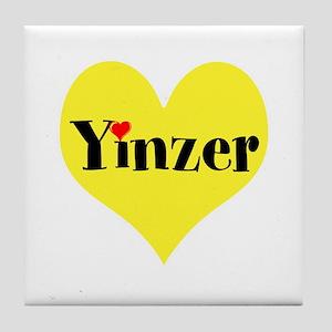 Pittsburghese, Yinzer Tile Coaster