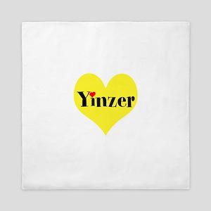 Pittsburghese, Yinzer Queen Duvet