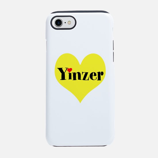 Pittsburghese, Yinzer iPhone 7 Tough Case