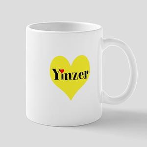 Pittsburghese, Yinzer Mugs