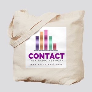 CTR Logo 1024x1024 Tote Bag
