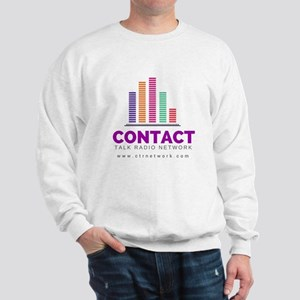 CTR Logo 1024x1024 Sweatshirt