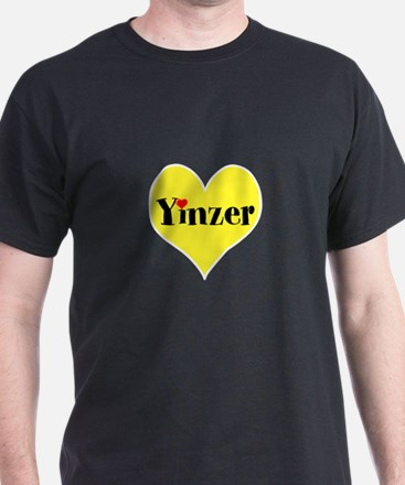 Pittsburghese, Yinzer T-Shirt
