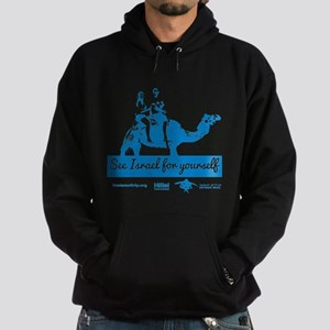 See Israel for Yourself Hoodie