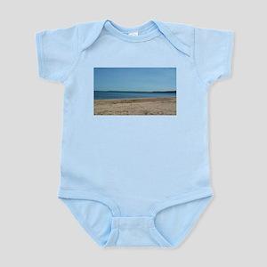 The Beach Body Suit