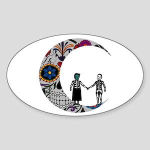 SUGAR LOVE Sticker