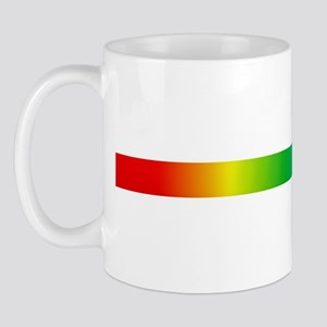 TRUE COLORS Mug