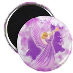 The Orchid Angel's Magnet