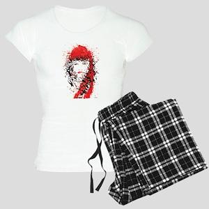 Elektra 2 Women's Light Pajamas
