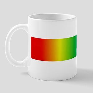 PHAT RAINBOW Mug