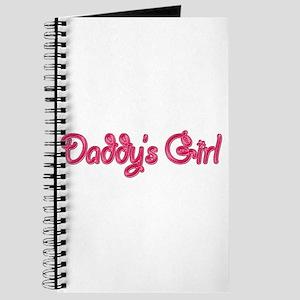 Daddy's Girl Bling Journal