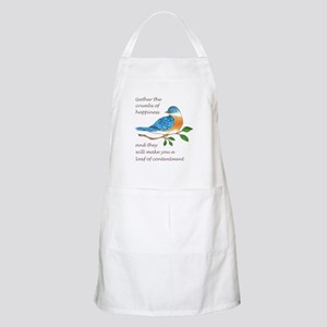 CRUMBS OF HAPPINESS Apron
