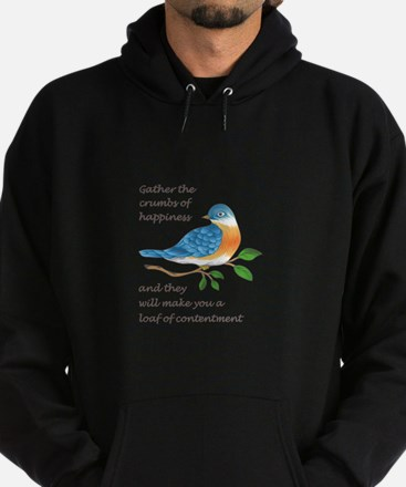 CRUMBS OF HAPPINESS Hoodie
