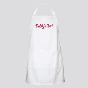 Daddy's Girl Bling Apron