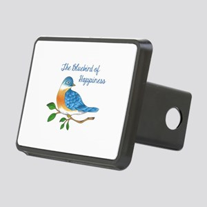 BLUEBIRD OF HAPPINESS Hitch Cover