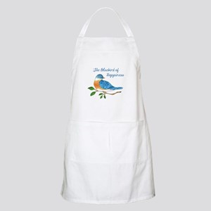 BLUEBIRD OF HAPPINESS Apron