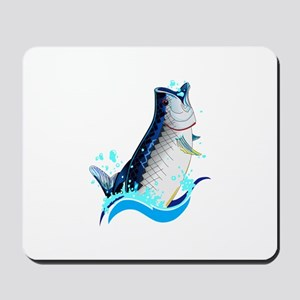 TARPON FISH Mousepad