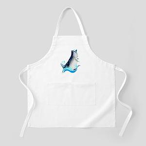 TARPON FISH Apron