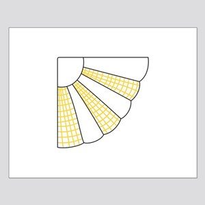 QUILT PATTERN Posters