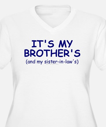 My Brother's Baby T-Shirt