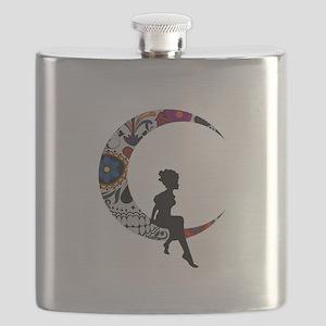 SUGAR LADY Flask