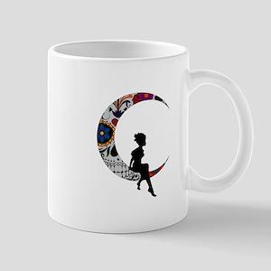SUGAR LADY Mugs