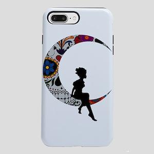 SUGAR LADY iPhone 7 Plus Tough Case