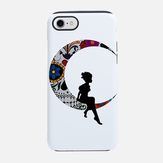 SUGAR LADY iPhone 7 Tough Case