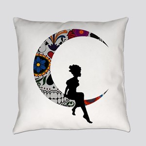 SUGAR LADY Everyday Pillow