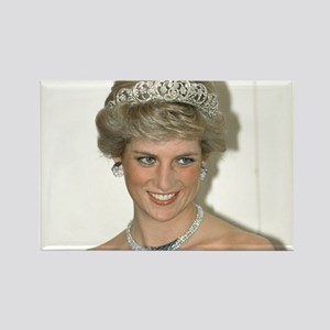 Stunning! HRH Princess Diana Magnets