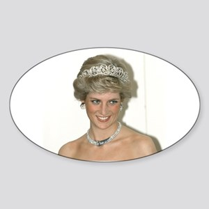 Stunning! HRH Princess Diana Sticker