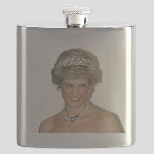 Stunning! HRH Princess Diana Flask