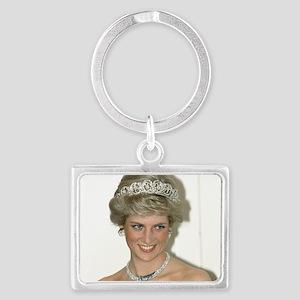 Stunning! HRH Princess Diana Keychains