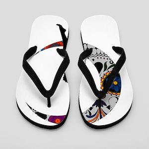 SUGAR LADY Flip Flops