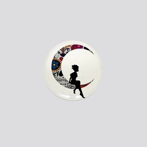 SUGAR LADY Mini Button