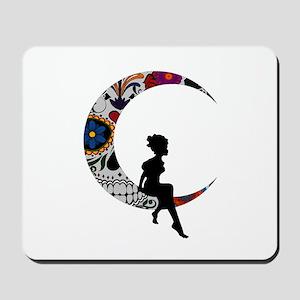 SUGAR LADY Mousepad